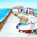 Michele De Masi: galleria opere dell'artista | Borgo66 - Artigianalità, manufatti d'arte e pezzi unici - Poggiardo, Salento, Puglia