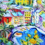 Giorgio Rosati: Galleria opere dell'artista  Borgo66 - Artigianalità, manufatti d'arte e pezzi unici - Poggiardo, Salento, Puglia
