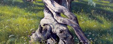 Amedeo Cianci: Il pittore della memoria